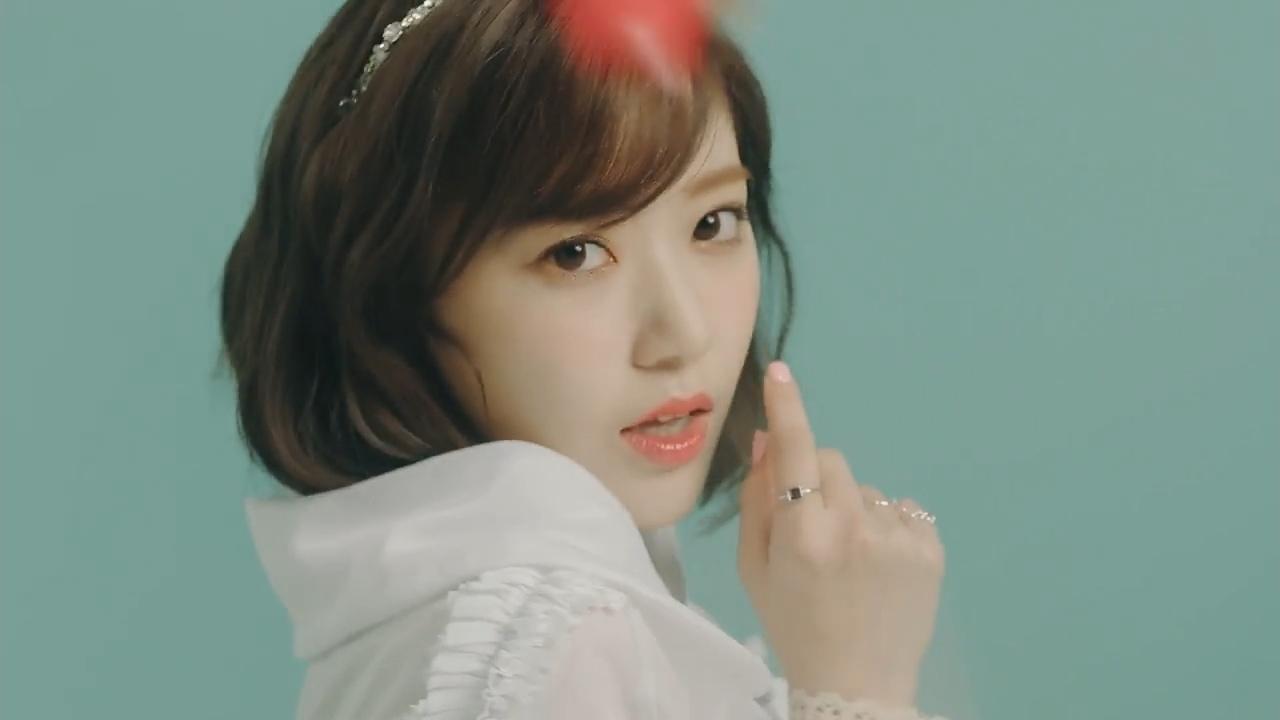 K-POP] IZ*ONE (아이즈원) - La Vie en Rose (라비앙로즈) M/V 🌹 - Pantip