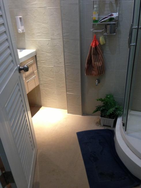 [CR] จ่ายเงินรีโนเวทไปไม่ถึง 3,000 อารมณ์มันเหมือนได้ห้องน้ำใหม่ (รูปเยอะมากก)