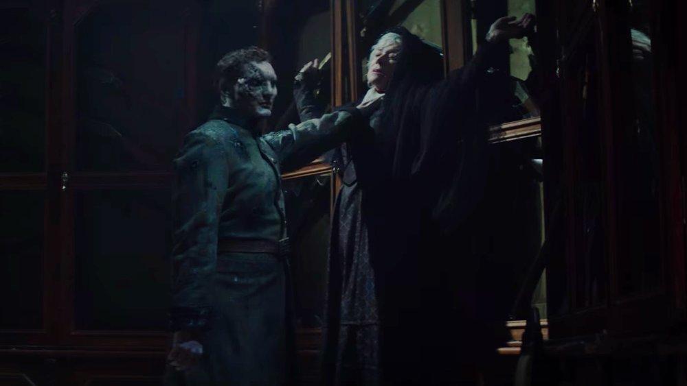 Review] Winchester คฤหาสน์ขังผี - หนังใส่ประเด็นไว้เยอะมาก  แต่ไปไม่ถึงสักอย่าง - Pantip