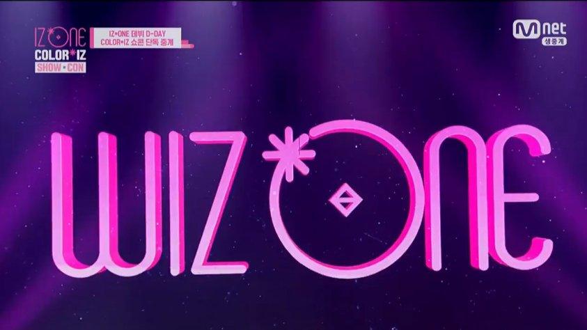 K-POP] IZ*ONE (아이즈원) - รวมคลิป 'COLOR*IZ' SHOW-CON +
