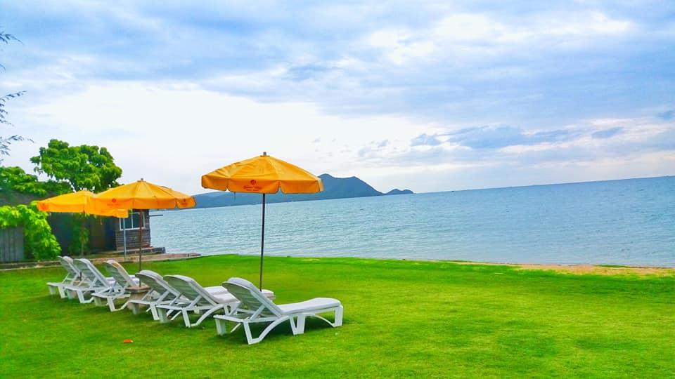 ร ว วท พ ก Sunset Village Beach Resort Pantip