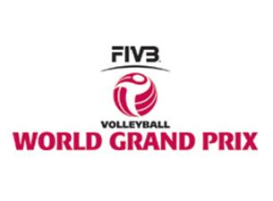 วอลเลย์บอลหญิง World Grand Prix 2015