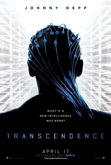 น่าดูมาก ! เมื่อจอห์นนี่ เด็ปป์ เป็นมนุษย์ไซเบอร์ ในตัวอย่างหนังTranscendence (คอมพ์สมองคนพิฆาตโลก)