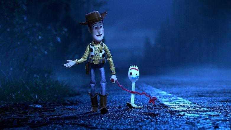 Toy Story 4 ไม่มีการ์ตูนสั้นเปิดเรือง แต่มีฉากท้ายเครดิตมากมาย ...