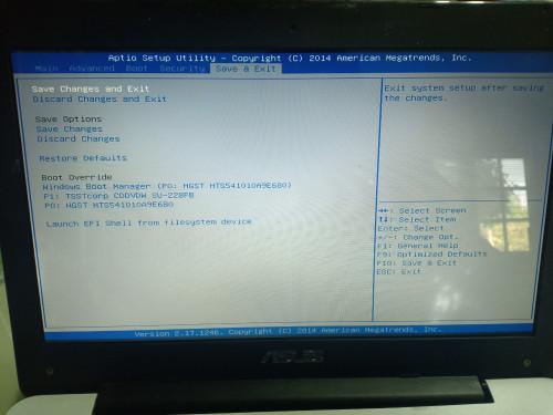 BIOS (Basic Input Output System) - Pantip
