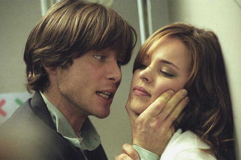 Red Eye (2005) เที่ยวบิน