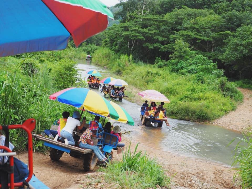 """เที่ยวหน้าฝน ที่""""คีรีวงกต"""" 🍃อุดรธานี - Pantip"""