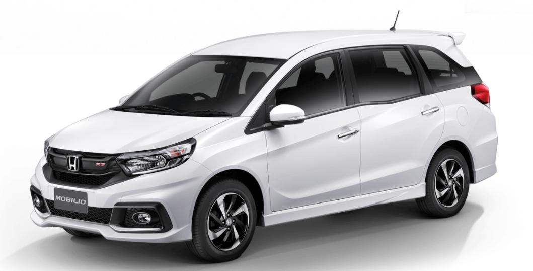Mobilio Minor Change Vs Toyota Sienta เล อกต วไหนด คร บ Pantip