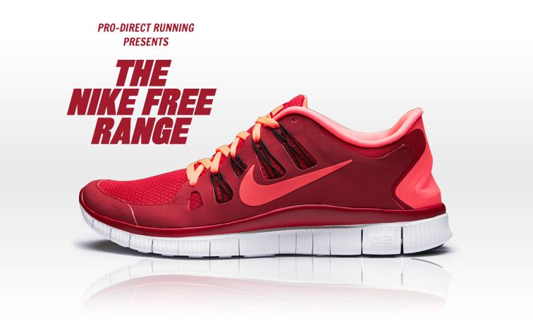 Nike Free 5.0 Pantip