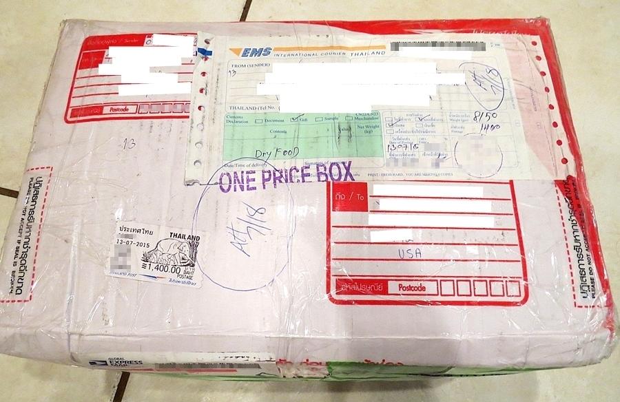 ไปรษณีย์ไทย ขอปรับขึ้นค่าบริการหลังไม่ได้ปรับมา 13 ปี