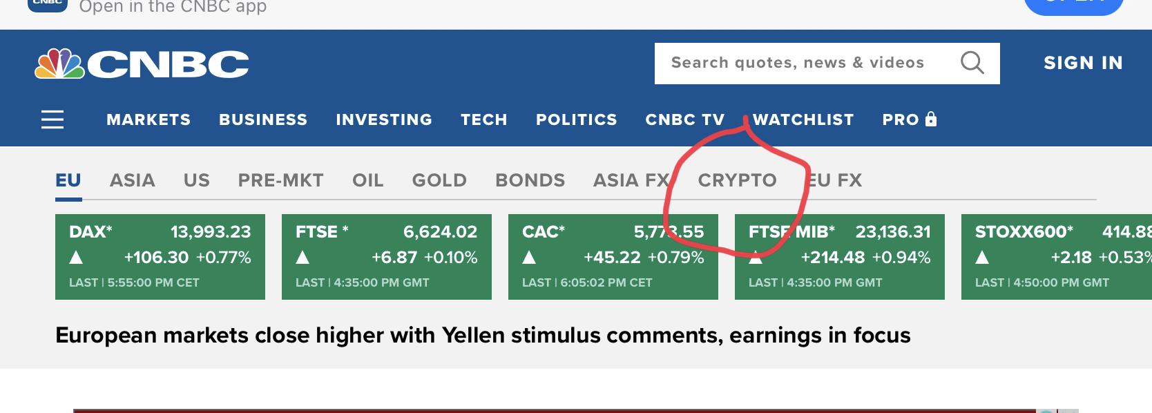 bitcoin trade panip