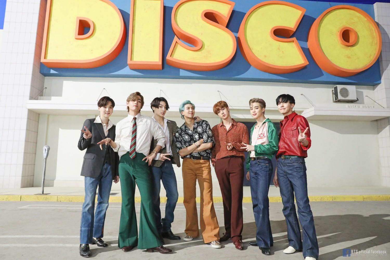 BTS] เพลง 'Dynamite' เดบิวต์อันดับ #1 Spotify Global !!!! - Pantip