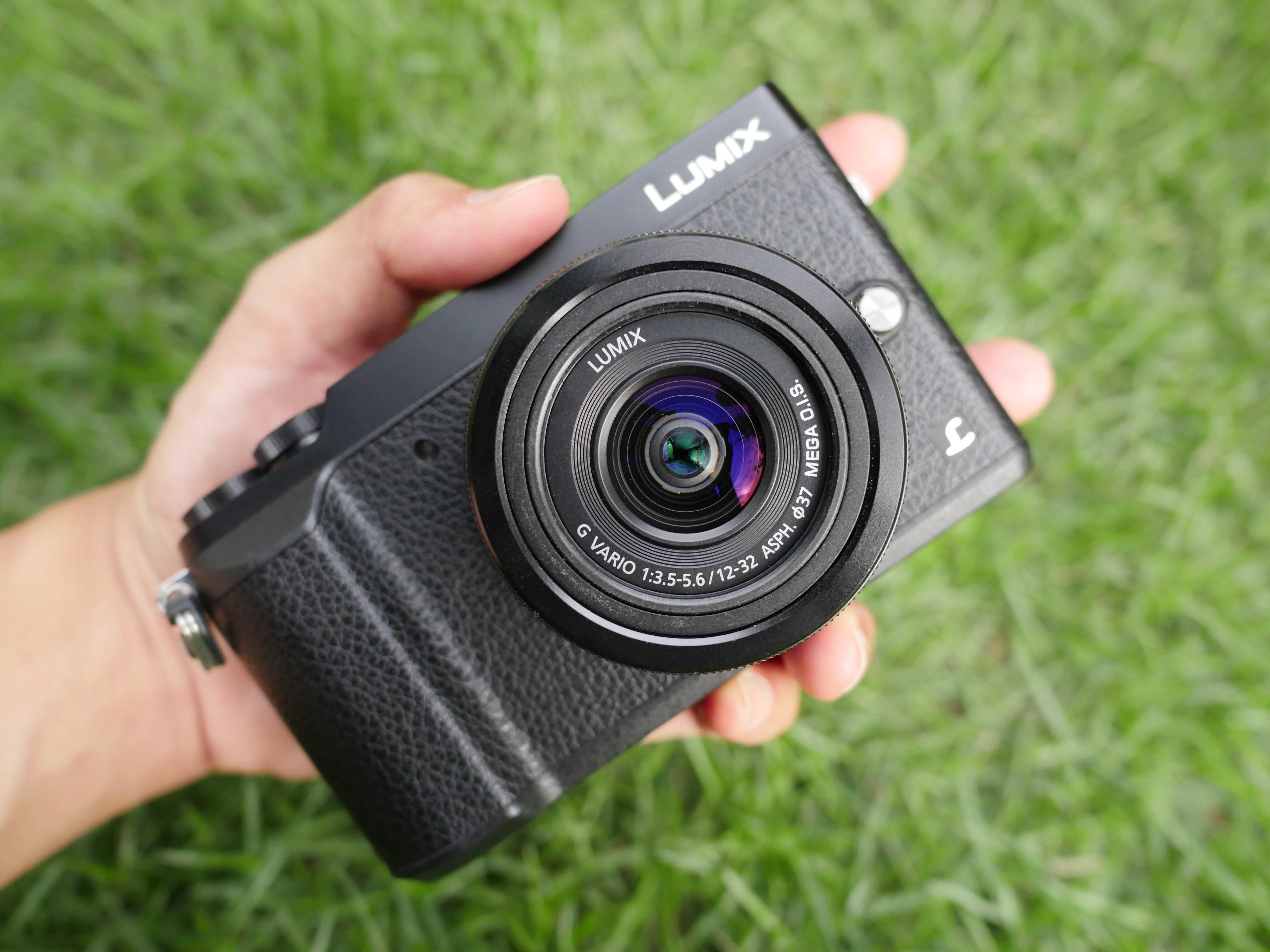 Tempat Jual Panasonic Lumix Dc Gf9 Kit G Vario 12 32mm F 35 56 Dmc Gx85 Black Hitam G85 Mirrorless 4k Pantip