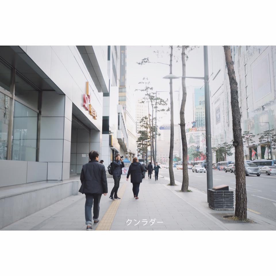 Stylenanda myeongdong pantip