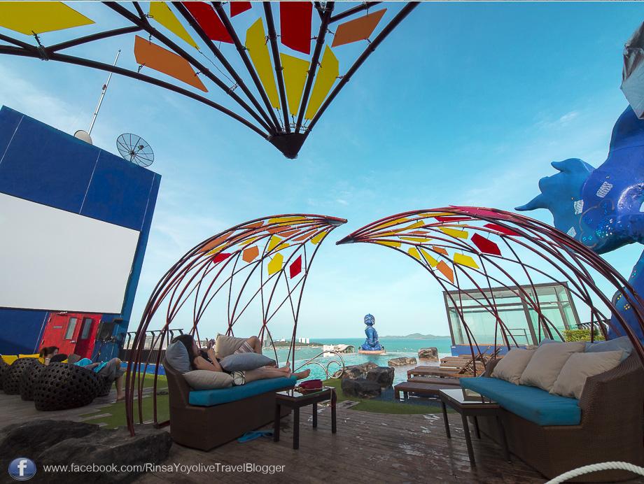 Siam@Siam Design Hotel Pattaya