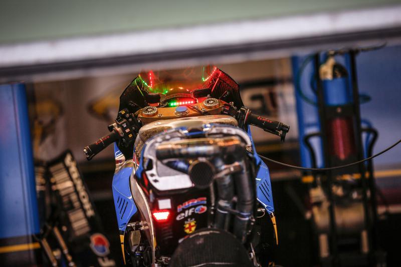 [MotoGP] Rules and News update – กฏข้อบังคับที่มีการเปลี่ยนแปลงและข่าวสารช่วงปิดฤดูกาล - Pantip