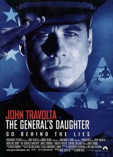 ดู หนัง the general's daughter
