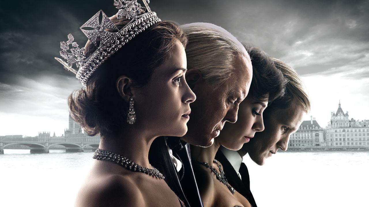 The Crown สร้างจากเรื่องจริงมั้ย ? - Pantip