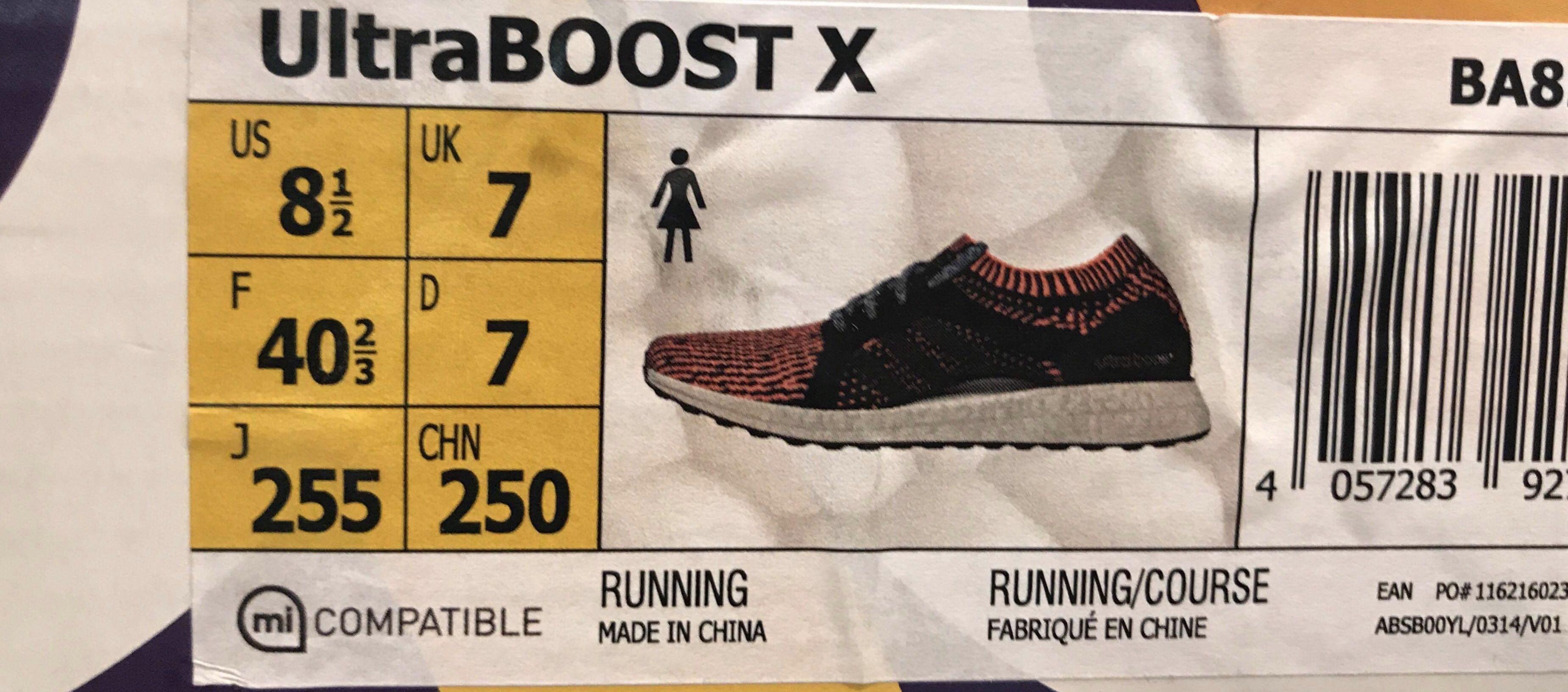 Buy \u003e adidas ultra boost pantip Limit