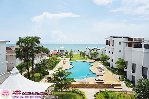 Saint Tropez Beach Resort Hotel จจนทบร โรงแรมเปดใหมอาวคง