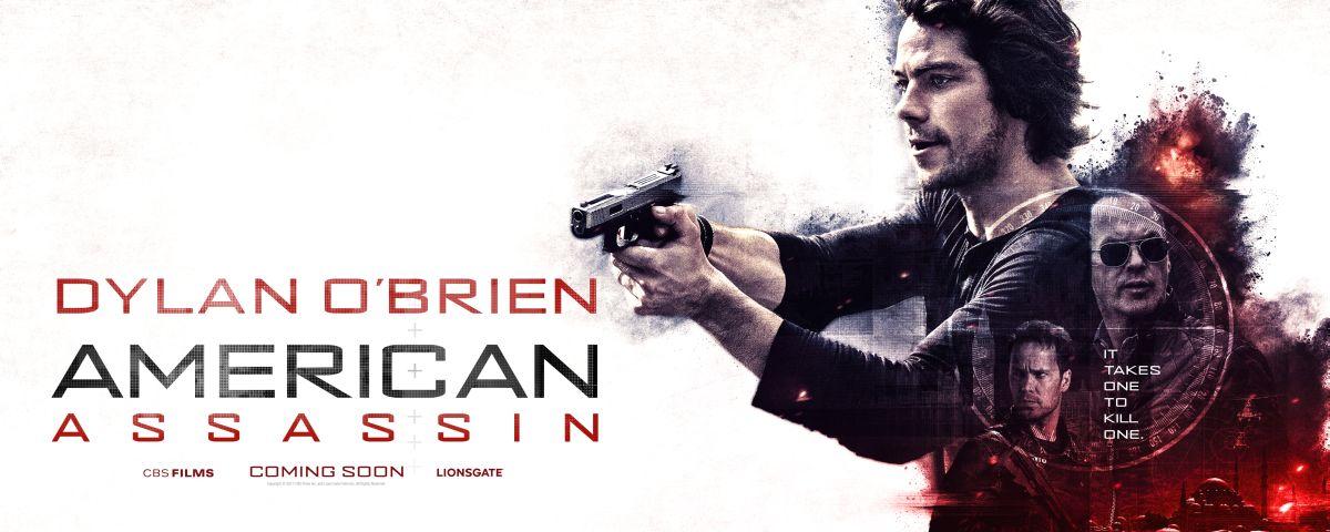 ผลการค้นหารูปภาพสำหรับ american assassin