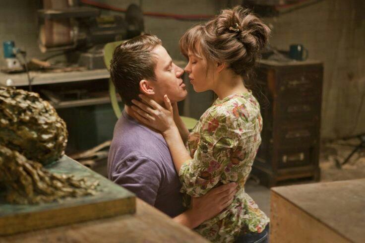 "REVIEW## The Vow (2012) รักครั้งใหม่ หัวใจเดิม | หนังรักที่ ""รักมาก""  อีกเรื่อง [ไร้ส้มป่อย] - Pantip"