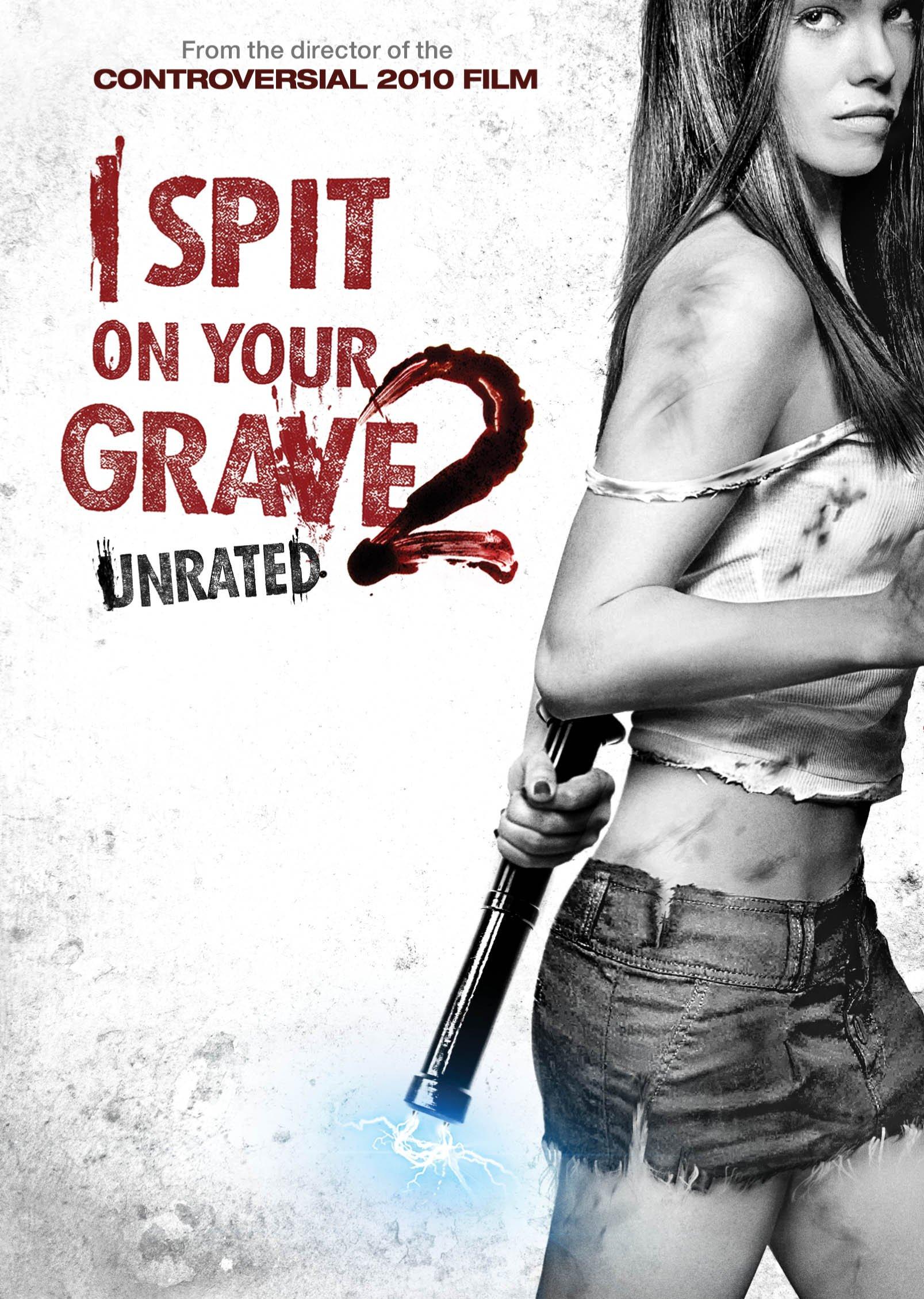 รีวิว I Spit on Your Grave 2