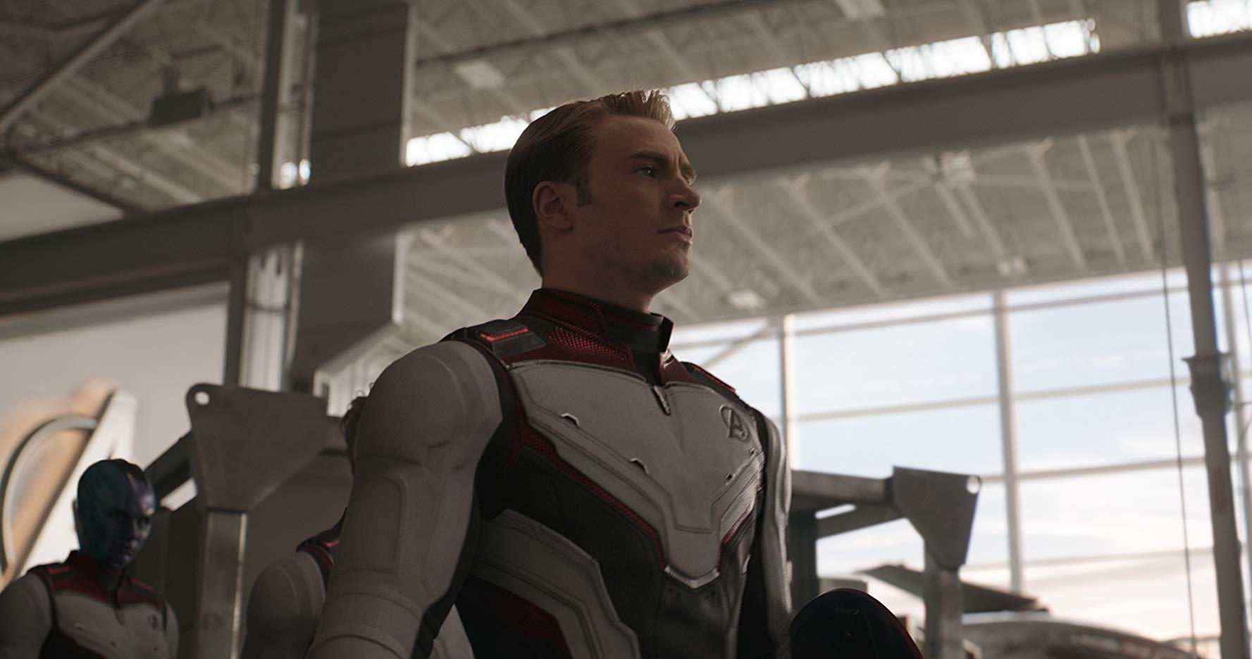 """Review Avengers Endgame 2019 À¸à¹€à¸§à¸™à¹€à¸ˆà¸à¸£ À¸ª À¹€à¸œà¸"""" À¸ˆà¸¨ À¸ À¸›à¸£à¸°à¸— À¸šà¸ˆ À¸•à¸›à¸£à¸°à¸— À¸šà¹ƒà¸ˆ À¸¡ À¸ª À¸¡à¸› À¸à¸¢ Pantip"""