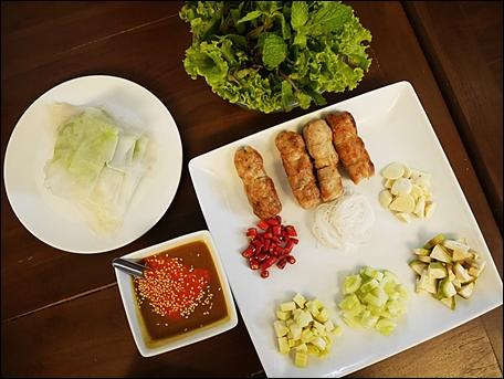 รีวิว ร้านอาหารเวียดนาม Eat Viet @ นราธิวาส 15