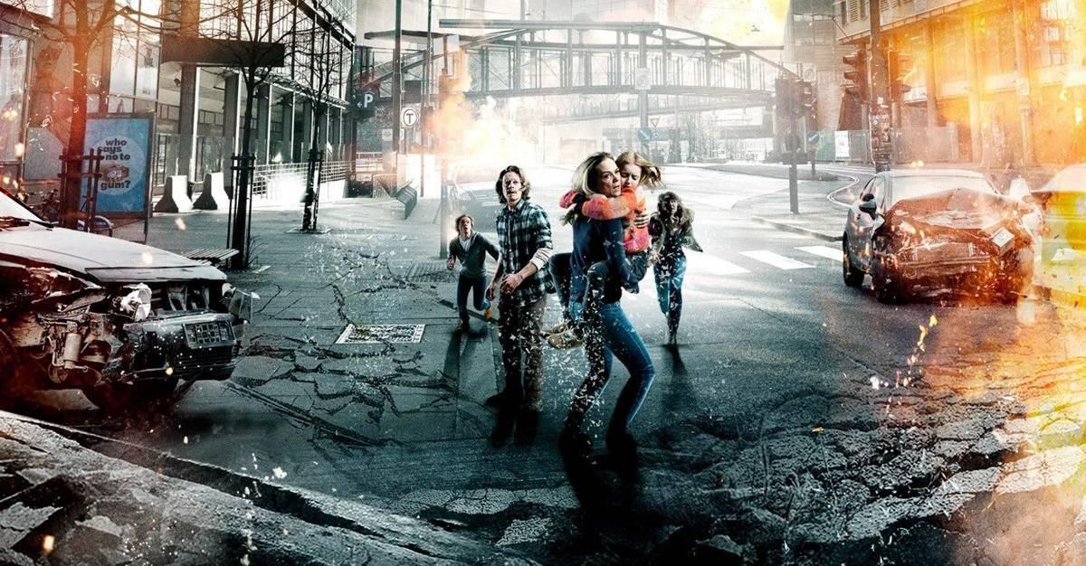 [รีวิว] - The Quake - มหาวิบัติวันถล่มโลก