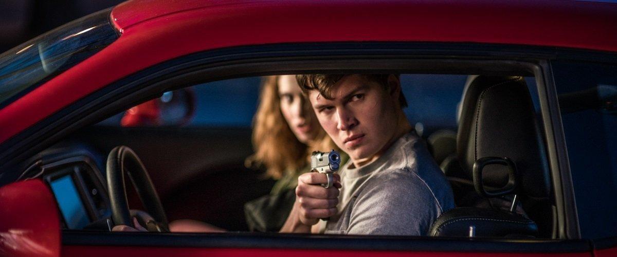 Review] Baby Driver จี้ เบบี้ ปล้น - มันส์อ่ะมันส์จริง  แต่ผมว่ามันยืดและเนื้อหาธรรมดาไปหน่อย - Pantip