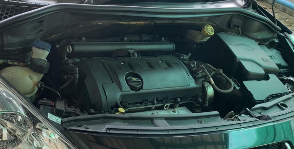 สอบถามคนใชแกส Lpg กบรถ Mini R56 Peugeot 207 เครอง Ep6 1600cc