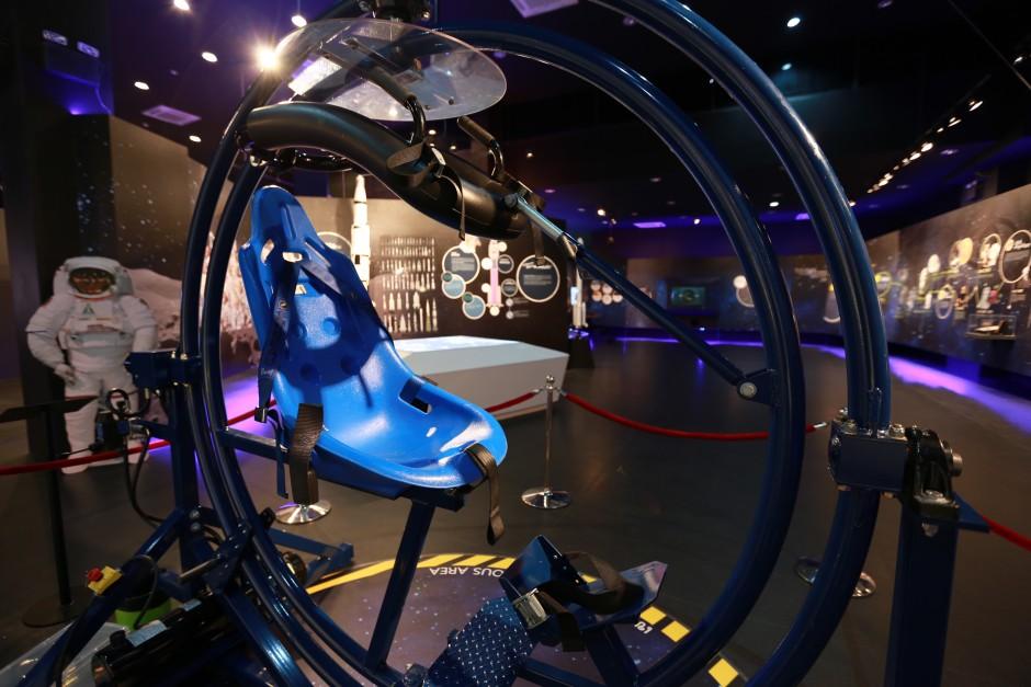 ผลการค้นหารูปภาพสำหรับ อุทยานรังสรรค์นวัตกรรมอวกาศ จังหวัดชลบุรี