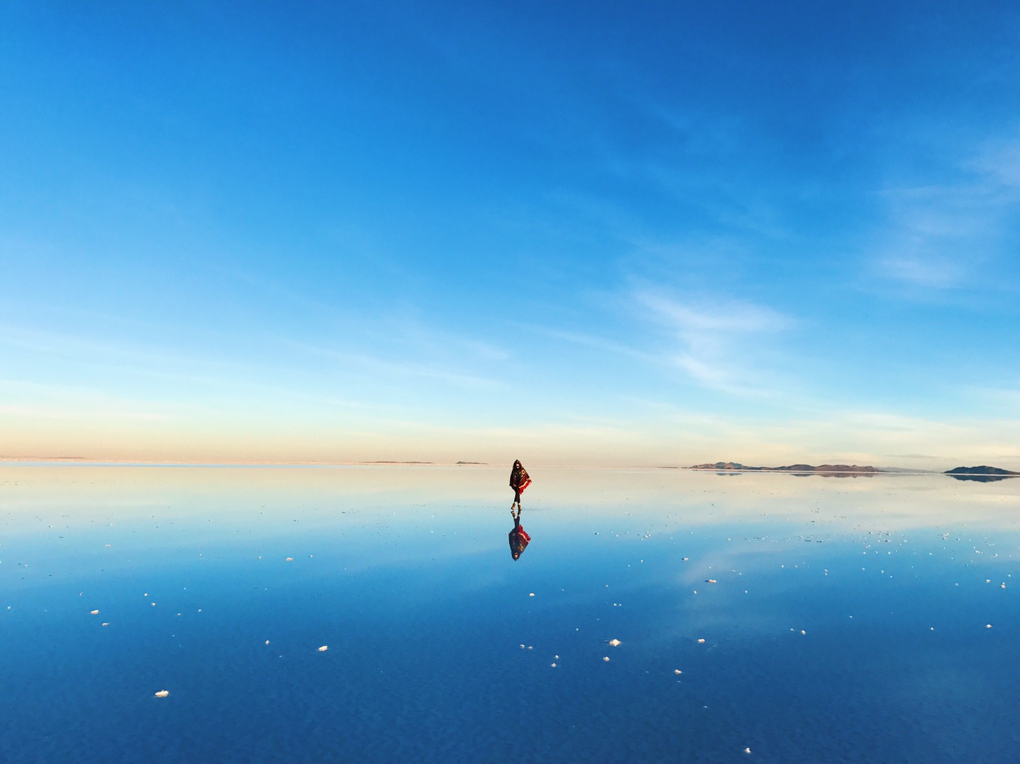 Salar de Uyuni นี่มันโลกไหนเนี่ยยยยย - Pantip