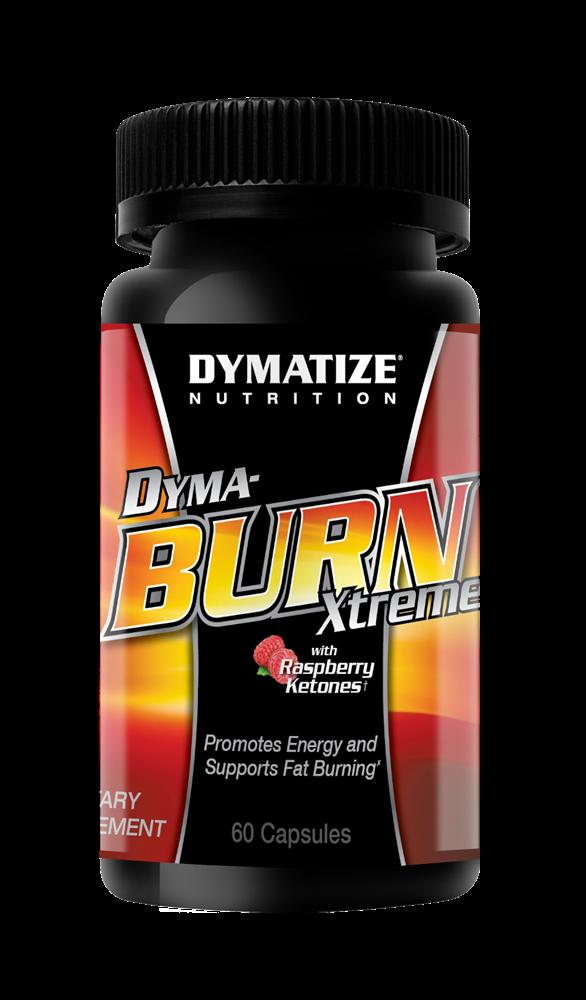 fat burn dymatize pantip