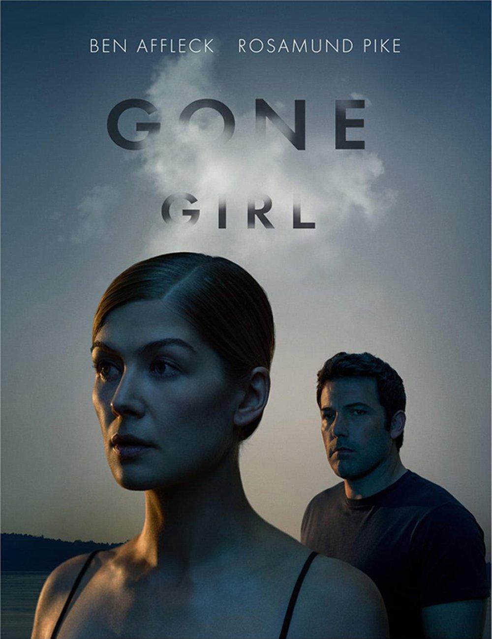 Review หนังดี) : Gone Girl (2014) - เมื่ออยู่ดีๆ เมียก็หายตัวไป  ทำให้ชีวิตของผัวต้องตกนรกทั้งเป็น - Pantip