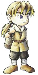 Harvest Moon : Back to Nature (for girl) ในบรรดาหนุ่มๆทั้ง 5