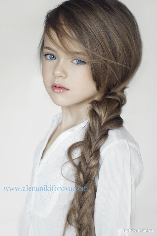 นางแบบเด็กรัสเซีย สวยๆน่ารักๆเพียบ!!!!!