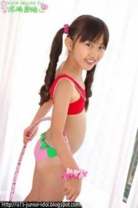 japan u15 idol