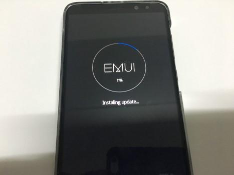 ใครอัพเดท Huawei nova 2i ไม่ผ่านบ้างครับ - Pantip