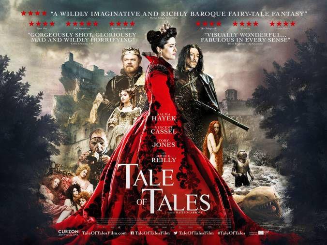 ตำนานนิทานโลก(ไม่)สวย จากภาพยนตร์ Tale of Tales [VarinTheTale] ++ ...
