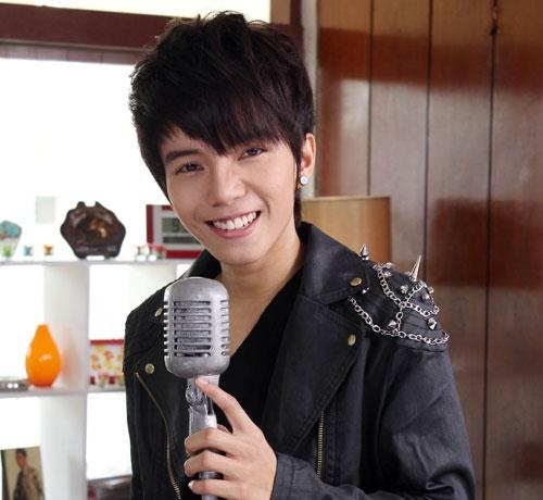 นักร้อง Gnash
