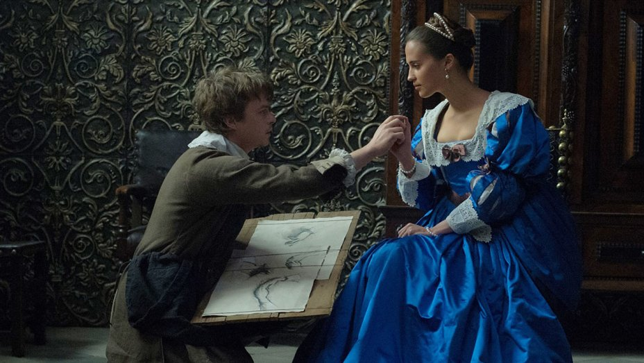 Review: Tulip Fever (Justin Chadwick, 2017) เขียนโดย Form Corleone ...