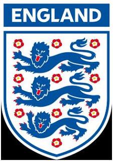 สงสัยโลโก้ ทีมชาติอังกฤษ ทำไมมีสิงห์โตสามตัว ครับ ? - Pantip