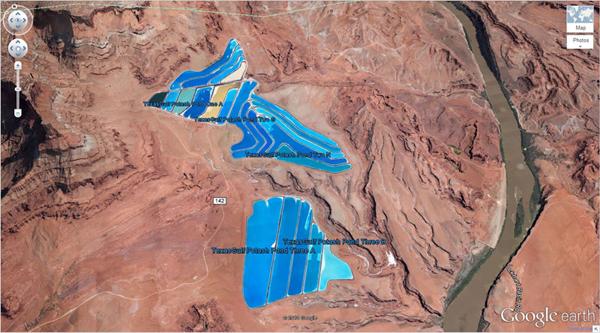 เครือข่าย คนกินเจ และมังสวิรัติ-29 ภาพประหลาดจาก Google Earth-16