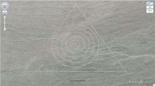 เครือข่าย คนกินเจ และมังสวิรัติ-29 ภาพประหลาดจาก Google Earth-17