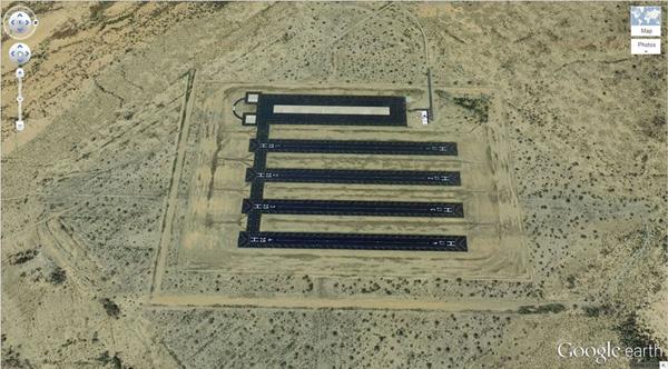 เครือข่าย คนกินเจ และมังสวิรัติ-29 ภาพประหลาดจาก Google Earth-22