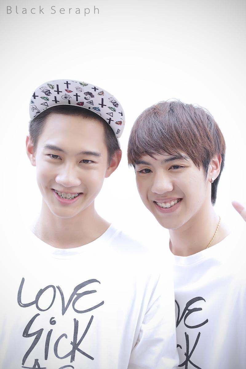 Film thailand love sick / Shining hearts episode 03 english