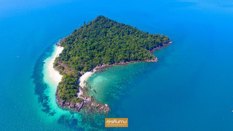 เที่ยวอันดามัน เกาะบุโหลน สตูล ทะเลอันดามัน