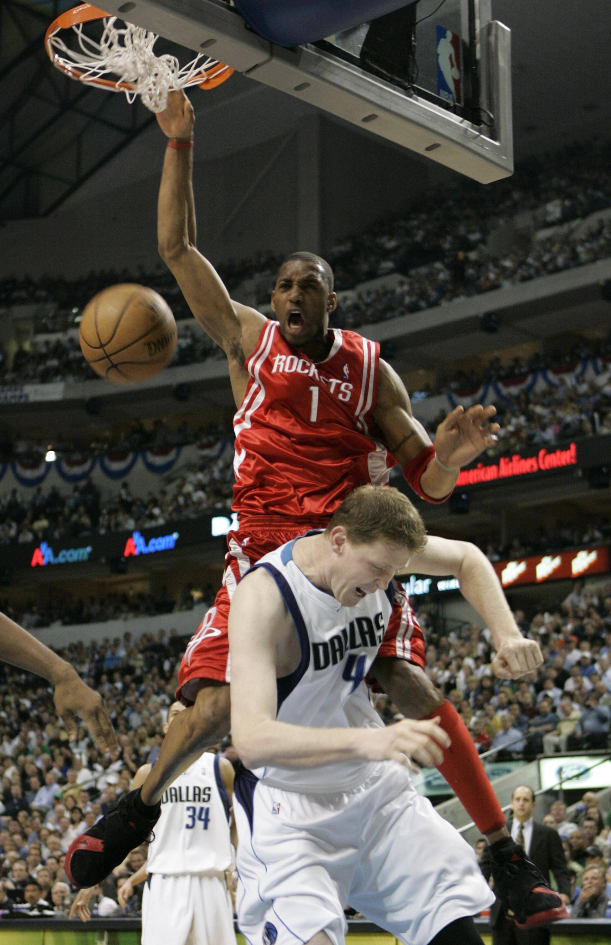 """Why did do Tracy McGrady and Vince Carter have such a """"cult like"""